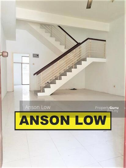 2 STOREY TERRACE at Cangkat Sungai Ara WORTH BUY Bayan Lepas  157447246