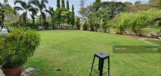 CORNER USJ HEIGHTS WITH SPACIOUS LAND FOR SALE  157460079