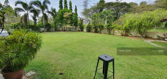 CORNER USJ HEIGHTS WITH SPACIOUS LAND FOR SALE  157460080