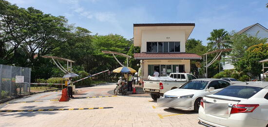 CORNER USJ HEIGHTS WITH SPACIOUS LAND FOR SALE  157460127