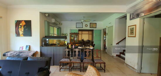 CORNER USJ HEIGHTS WITH SPACIOUS LAND FOR SALE  157460132