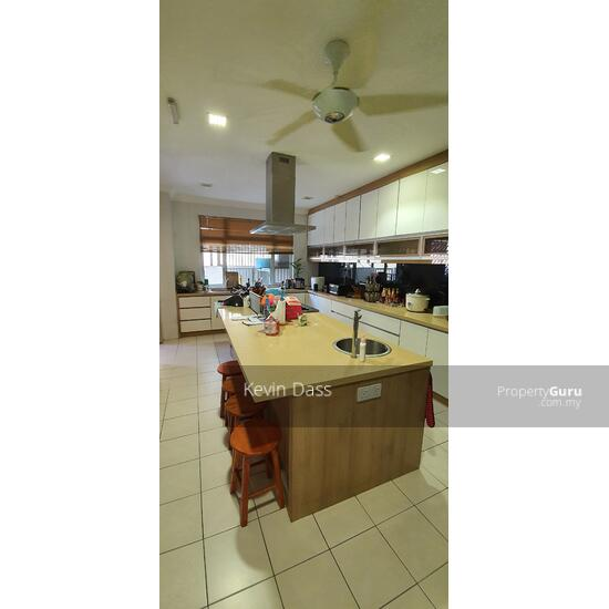 CORNER USJ HEIGHTS WITH SPACIOUS LAND FOR SALE  157460140