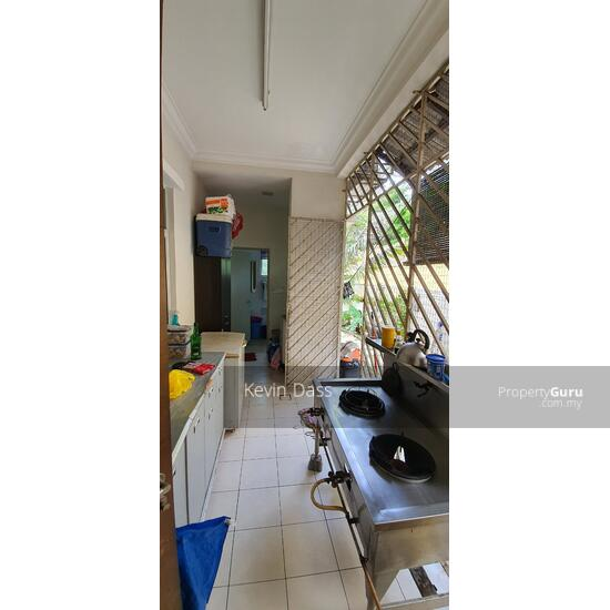 CORNER USJ HEIGHTS WITH SPACIOUS LAND FOR SALE  157460144