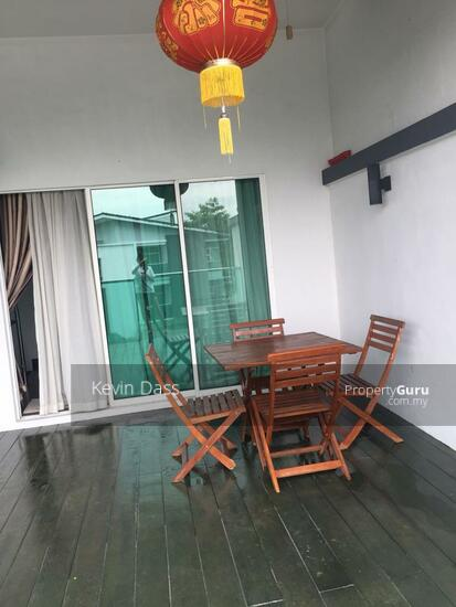 USJ HEIGHTS CAPRI DOUBLE STOREY FOR SALE  157460368