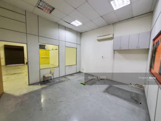 USJ 1 JALAN SUBANG 3 FACTORY IN SUBANG PRIME INDUSTRIAL PARK FOR RENT  157461449