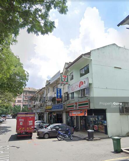 PJS 10 Bandar Sunway 3 Storey Shop Lot for sale  157693646