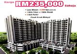 Apartment Salak TInggi - Property For Sale in Singapore