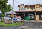 2 STOREY CORNER LOT, PUNCAK ALAM _ BELOW MARKET VALUE - Property For Sale in Malaysia