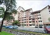 Apartment Komuter Raya  Seksyen 19 - Property For Sale in Malaysia