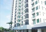 Sapphire On The Park Condo (Level 18) (1431 sqft) @ Batu Lintang Kuching - Property For Sale in Malaysia