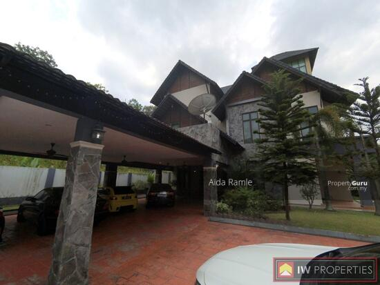 3.5 Storey Bungalow @ Country Heights, Kajang  158835910