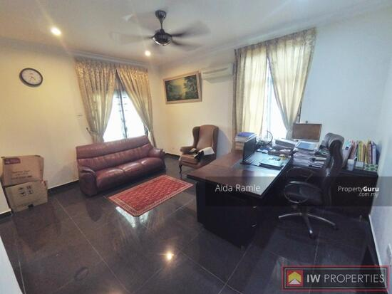 3.5 Storey Bungalow @ Country Heights, Kajang  158835933