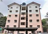 Flat PKNS Seksyen 7 - Property For Sale in Malaysia