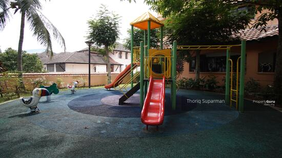 Kelana Parkview Condominium Playground 159188826