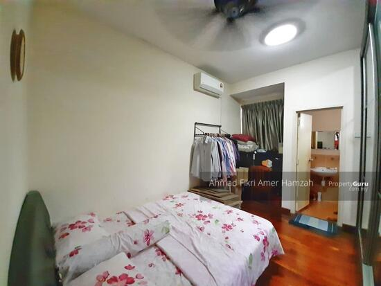 [END LOT] Double Storey Terrace Bayu Courtyard Homes, Balakong  161464592