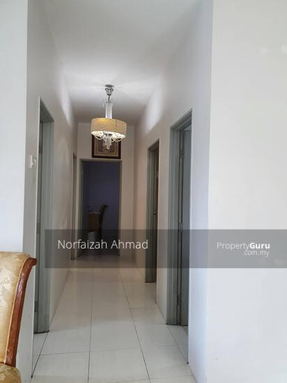 Pangsapuri Anggun Seksyen 4 Bangi Semi Furnished  162949321