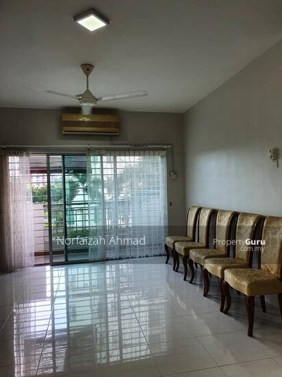Pangsapuri Anggun Seksyen 4 Bangi Semi Furnished  162949365