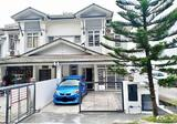 RENO & FULLY FURNISHED 2 Storey Terrace ENDLOT Taman Sierra Ukay Ampang - Property For Sale in Malaysia