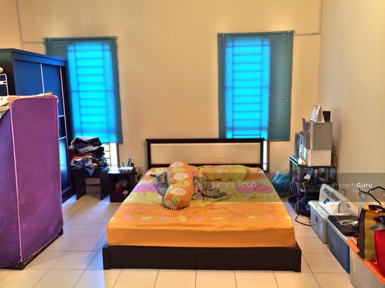 D/S Corner Renovated House,Bukit Raja,Klang  23312138