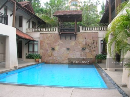 DH - modern balinese (gated guarded)  20381921