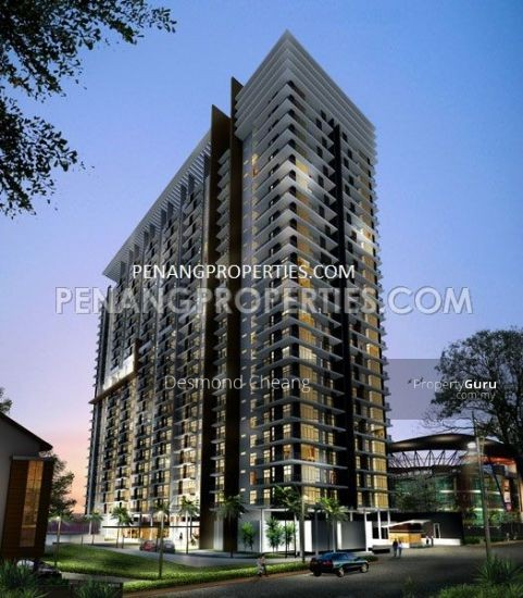 Reflections Condominium  20966780