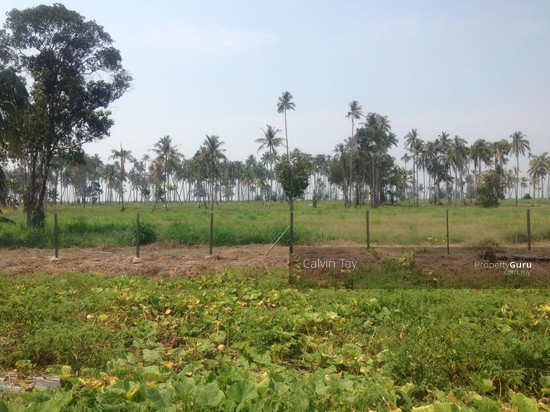 43 Acres Land at Golden Beach, Kuching  24058547