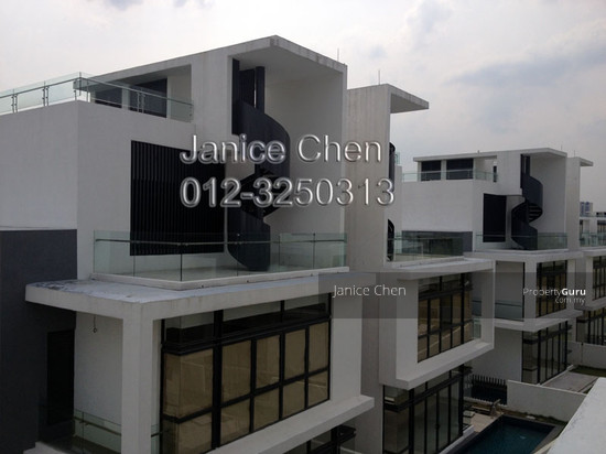 Grove, Lake Fields, Taman Tasik Damai, Sungai Besi  25117505