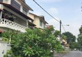 Jalan Suria Freehold 3-storey terrace house Johor - Property For Sale in Malaysia
