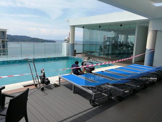 Hotel Buy to Let Concept | Sea View , Kota Kinabalu City Centre   109679918