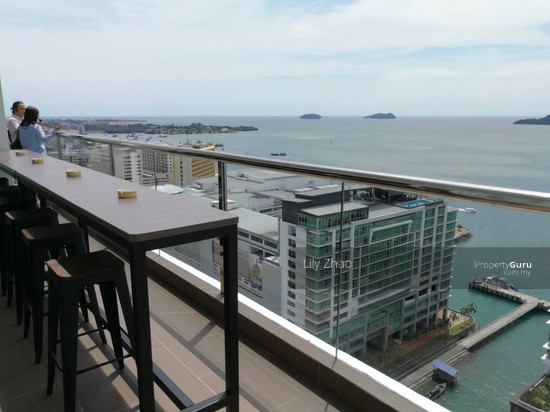 Hotel Buy to Let Concept | Sea View , Kota Kinabalu City Centre   109679951