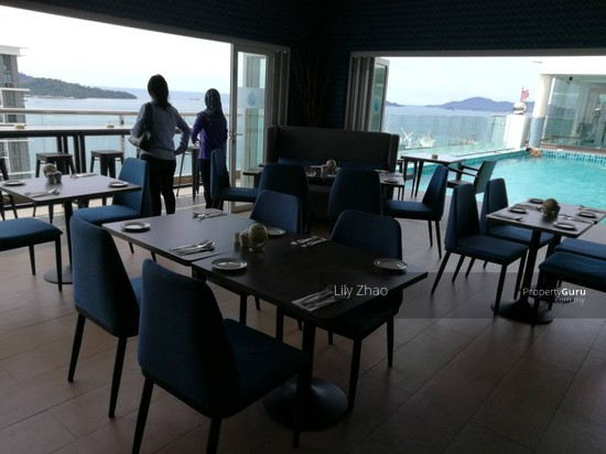 Hotel Buy to Let Concept | Sea View , Kota Kinabalu City Centre   109680038