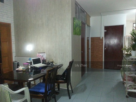 BEDROOMS For RENT at Lintas area, KK Dinning area 51866414