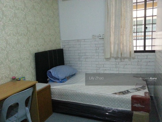 BEDROOMS For RENT at Lintas area, KK  64779254