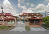 2 Sty END LOT TAMAN SETAPAK INDAH, SETAPAK KL - Property For Sale in Malaysia