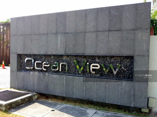 Ocean View Residences @ Harbour Place  32584010