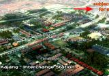 Kajang Jalan Reko Commercial Land - Property For Sale in Singapore