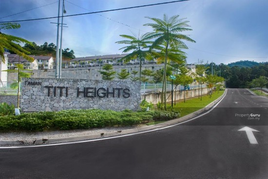 Taman Titi Heights @ Balik Pulau  34774595