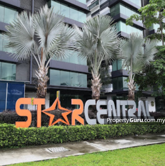 Star Central  137260508