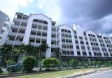 Fawina Court - Property For Rent in Malaysia