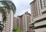 Palm Spring - Property For Sale in Malaysia