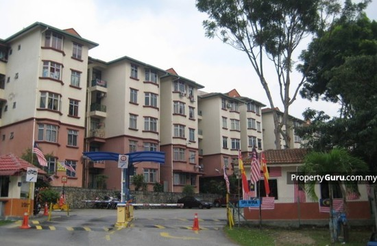 Sri Wira Apartment  141339977
