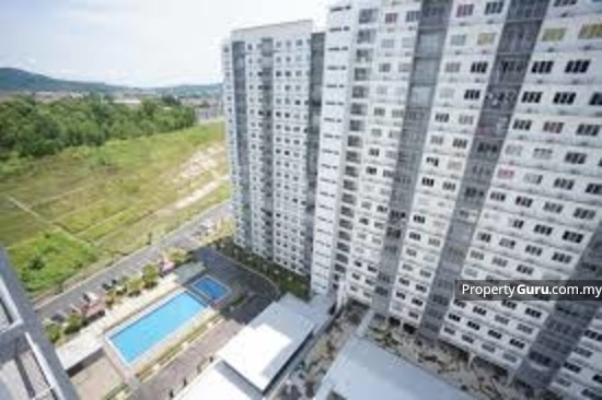 Vesta View Apartment @ Taman Putra Impian  143672571