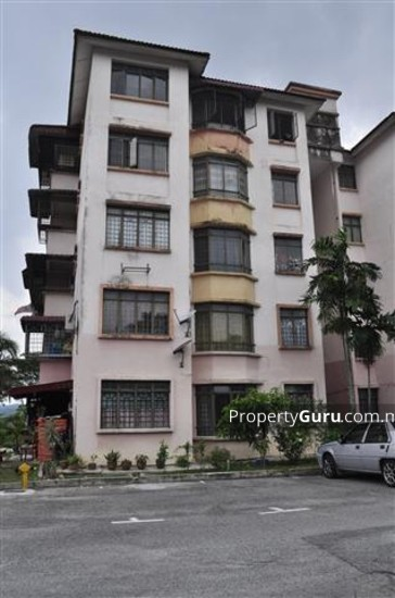 Semarak Apartment  397437