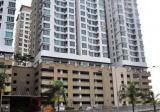 E-Tiara Serviced Apartment - Property For Rent in Malaysia
