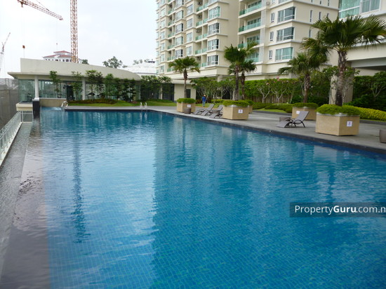 The Park Residences  1232843