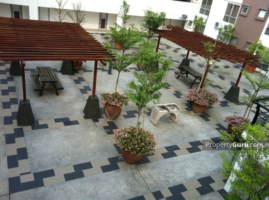 Axis Residence  1282736
