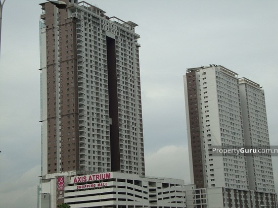 Axis Residence  1617119