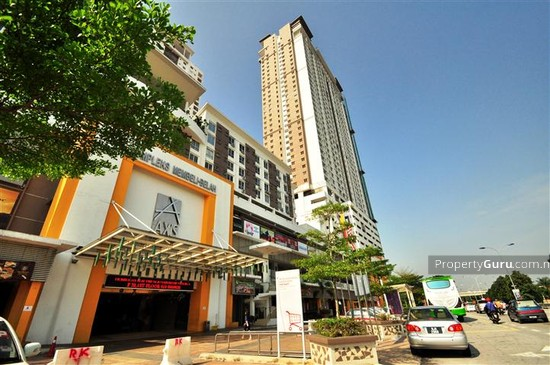 Axis Residence  490240