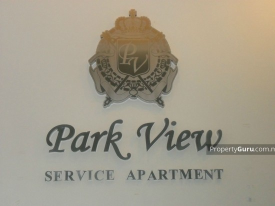 Parkview Service Apartment  5539676