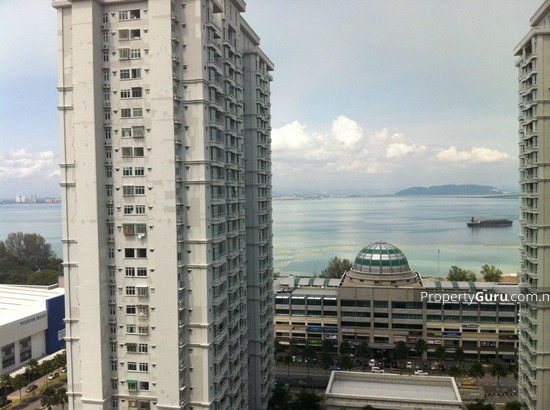 Platino Luxury Condominium (Penang)  3436361
